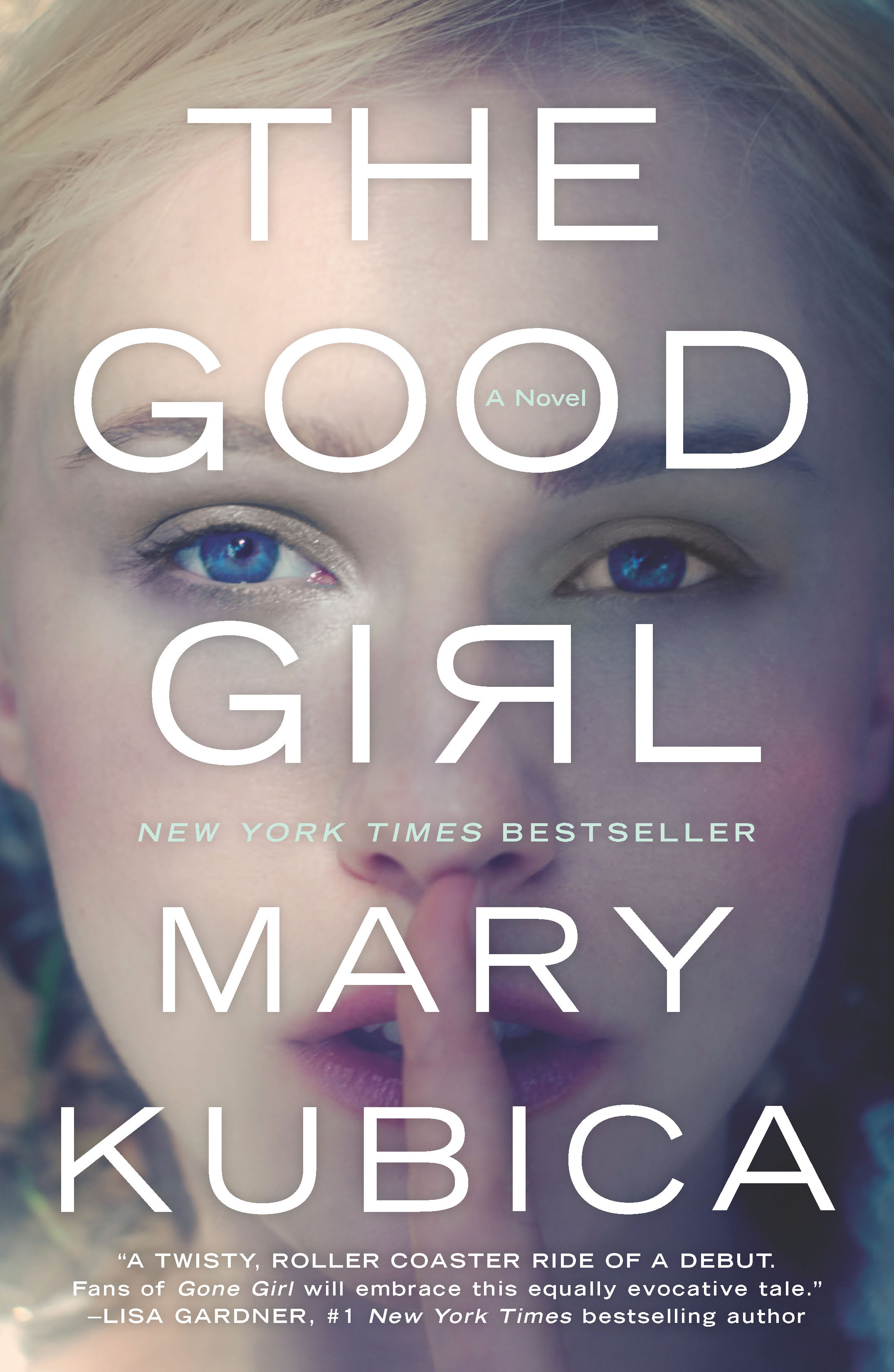THE GOOD GIRL FTT 9780778317760_TS_PRD_BB