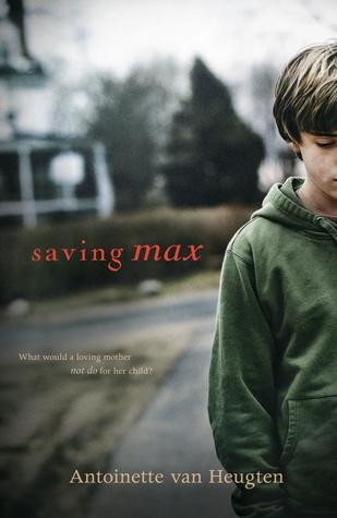 Saving-Max
