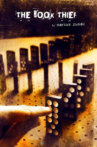 Cover_Book Thief