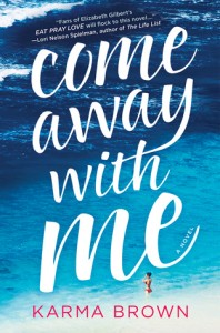 Cover_Come Away With Me