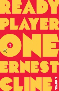 Cover_Ready Player One