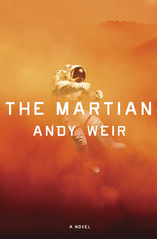 Cover_The Martian