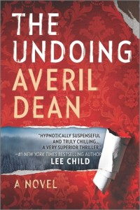 Cover_The Undoing