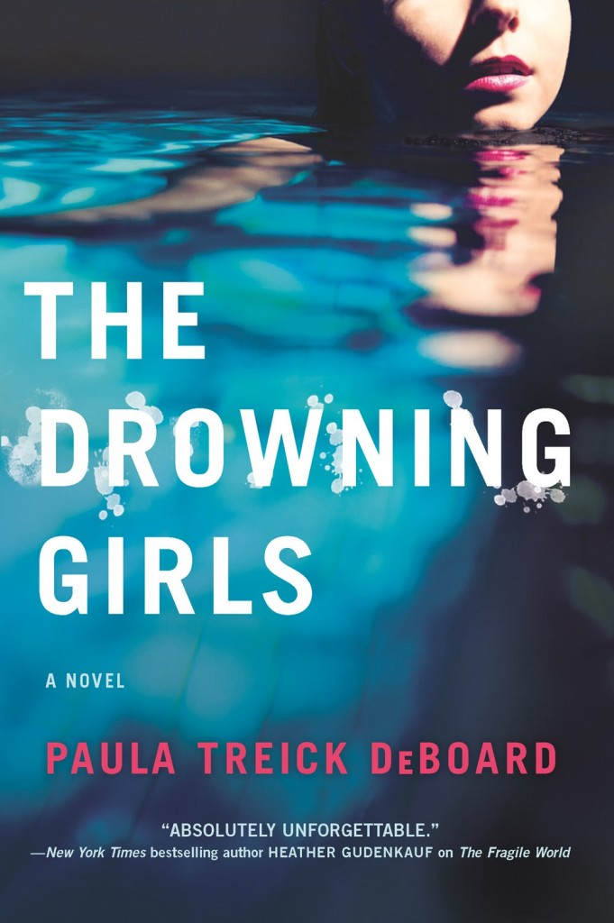 The Drowning Girls 9780778318378_9d390