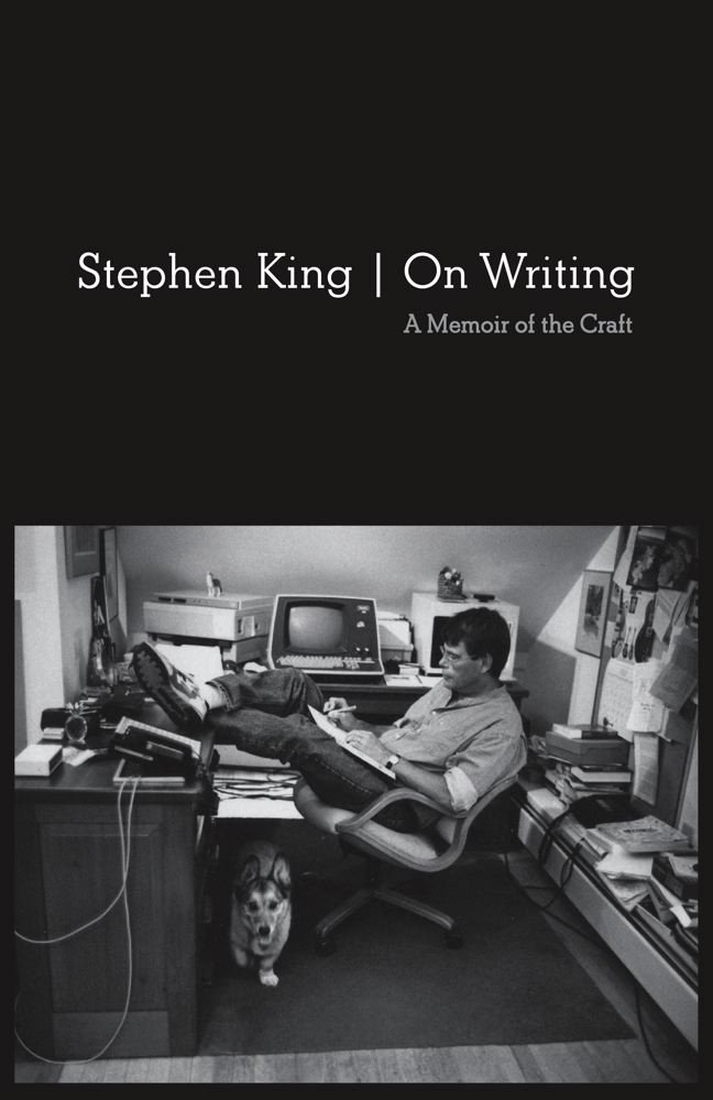 Cover_On Writing