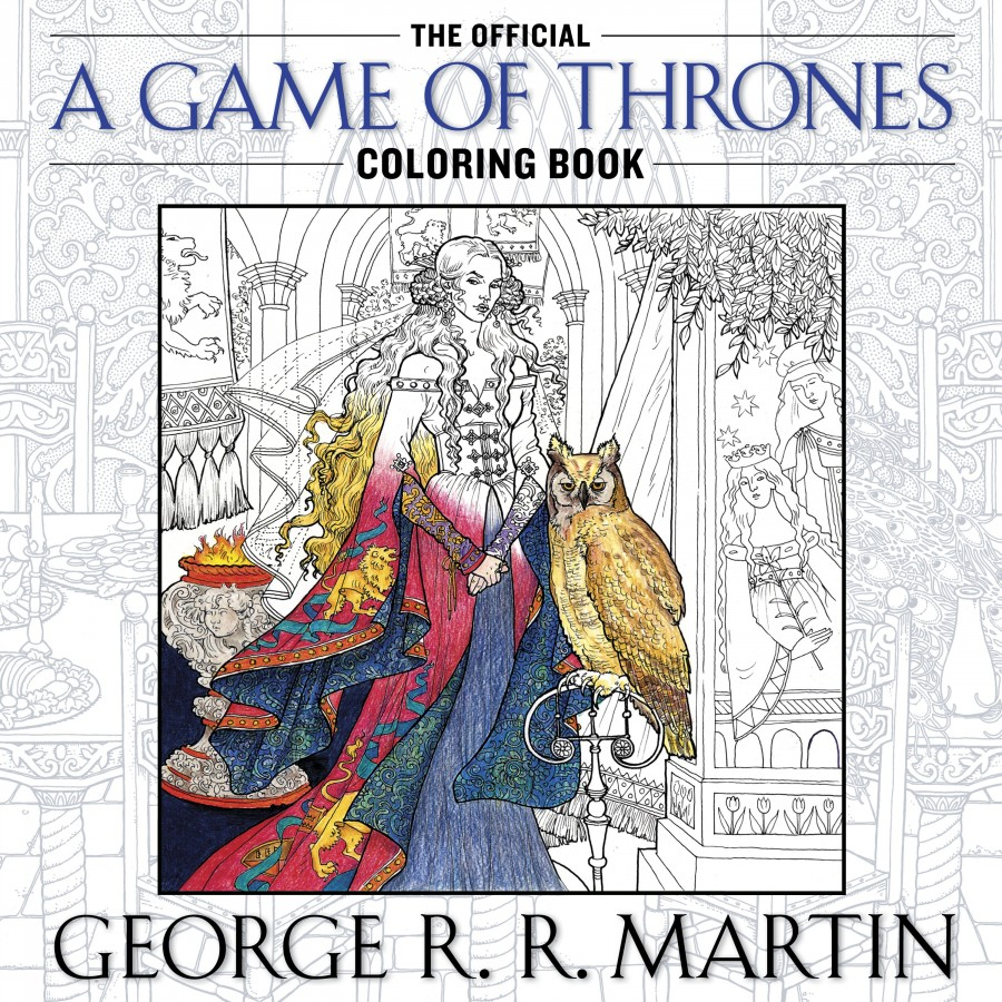 Cover_Game of Thrones