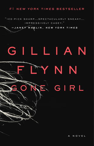 Cover_Gone Girl