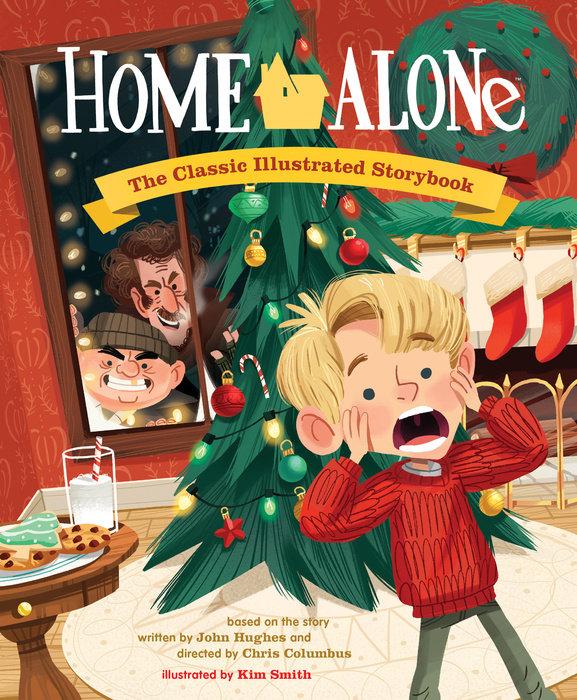 Cover_Home Alone