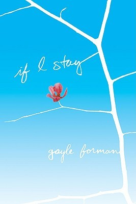 Cover_If I stay 2