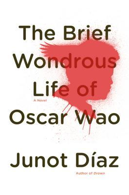 Cover_The Brief And Wondrous Life of Oscar Wao