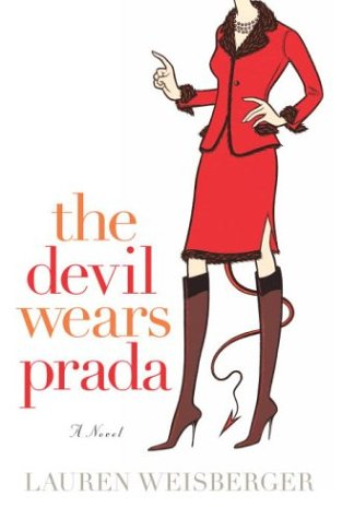 Cover_The Devil Wears Prada