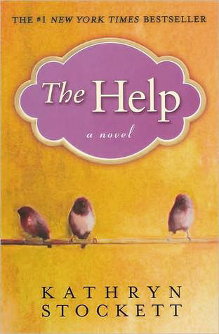 Cover_The Help