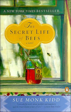 Cover_The Secret Life of Bees