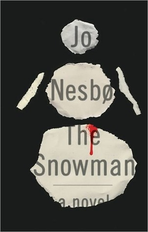 Cover_The Snowman