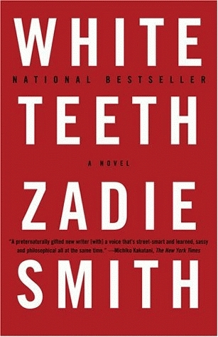 Cover_White Teeth