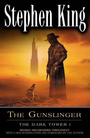 Cover_The Gunslinger