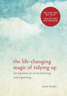 Cover_The Life-Changing Magic of Tidying Up