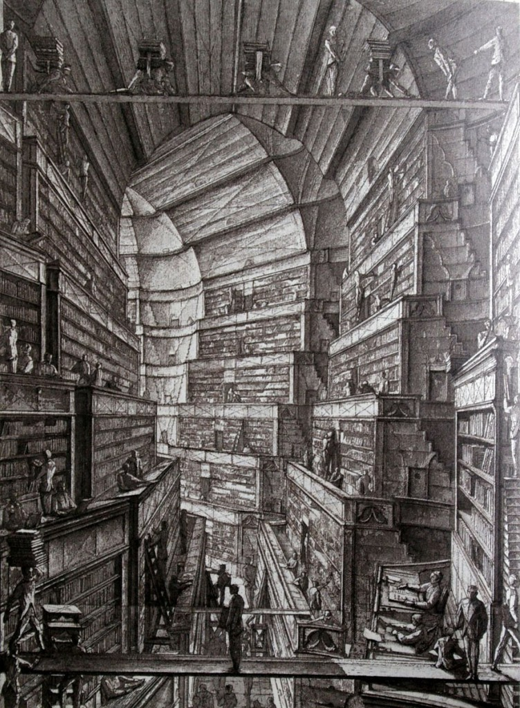 Pic_Library of Babel