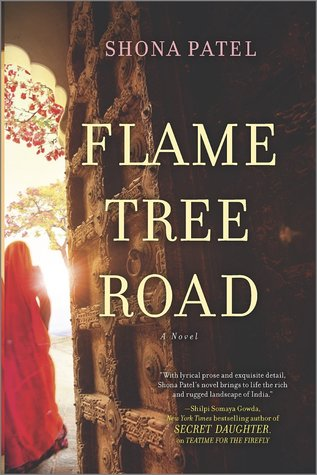 Cover_Flame Tree Road