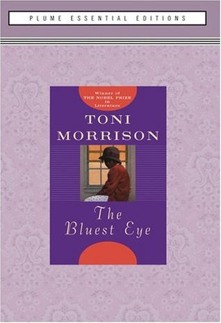 Cover_The Bluest Eye