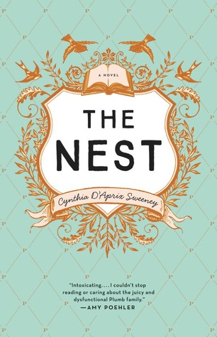 Cover_The Nest