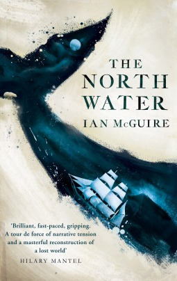 Cover_The North Water