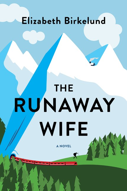 Cover_The Runaway Wife