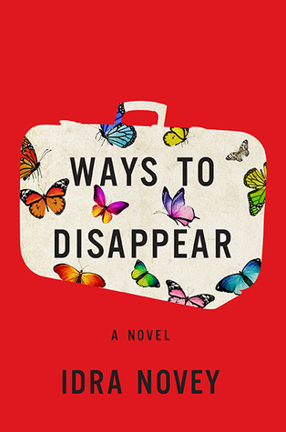 Cover_Ways to Disappear