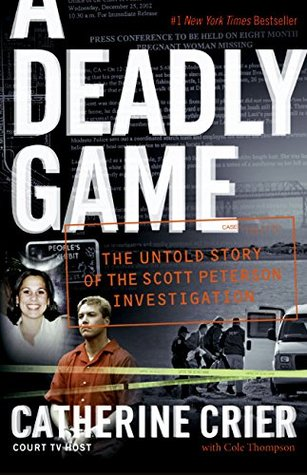 Cover_A Deadly Game