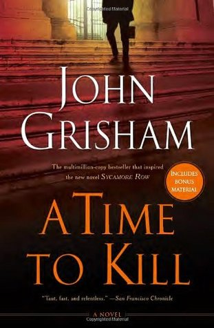 Cover_A Time To Kill