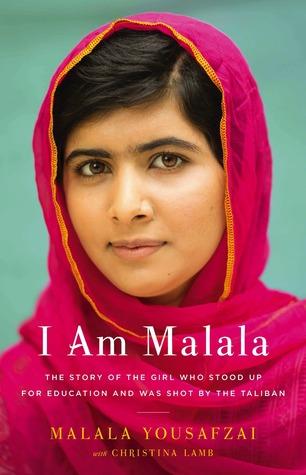 Cover_I Am Malala