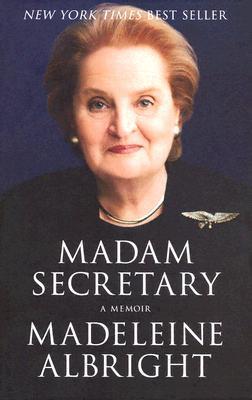 Cover_Madame Secretary