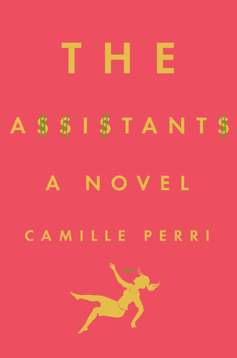 Cover_The Assistants