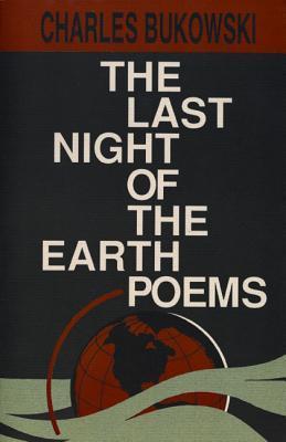 Cover_Charles Bukowski