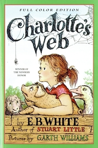 Cover_Charlotte's Web
