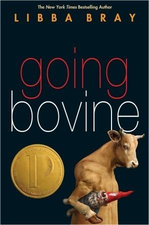 Cover_Going Bovine