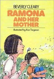 Cover_Ramona and Her Mother