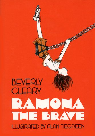 Cover_Ramona the Brave