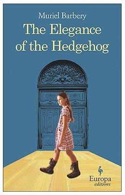 Cover_The Elegance of the Hedgehog