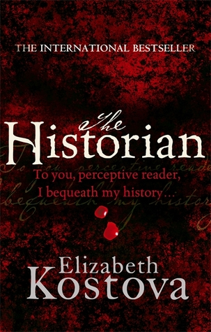 Cover_The Historian