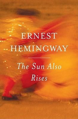 Cover_The Sun Also Rises