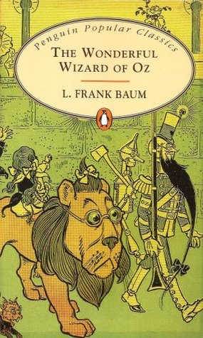 Cover_Wonderful Wizard of Oz