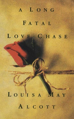 Cover_A Long Fatal Love Chase
