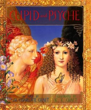 Cover_Cupid and Psyche