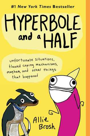 Cover_Hyperbole and a Half