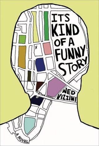 Cover_Its Kind of a Funny Story