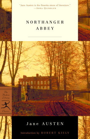 Cover_Northanger Abbey