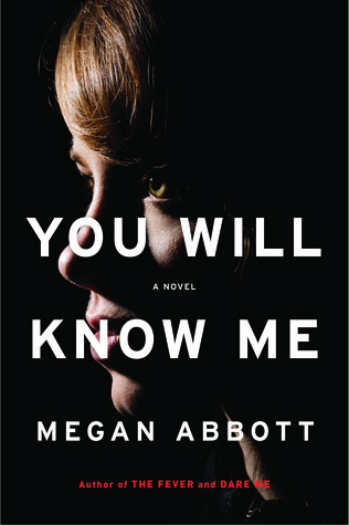 Cover_You Will Know Me
