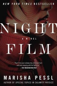 Cover_Night Film