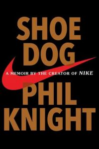 Cover_Shoe Dog